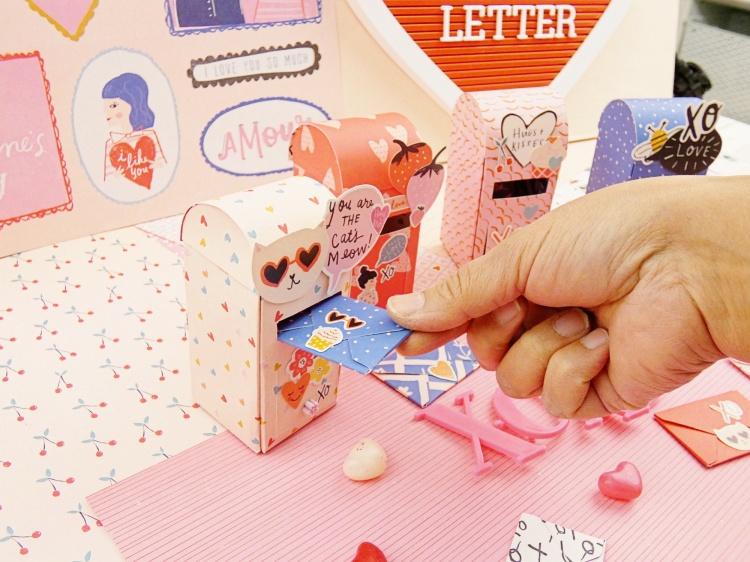 Valentines Mail Box by Soraya Maes-20