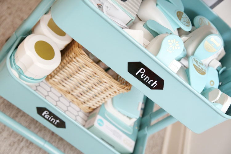 A La Cart Accessories by Eva Pizarro for We R Memory Keepers