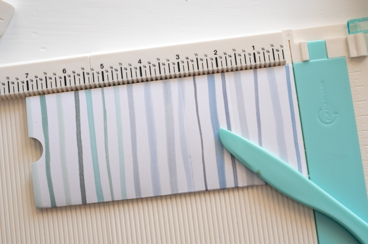 Trim and Score Board by We R Memory Keepers