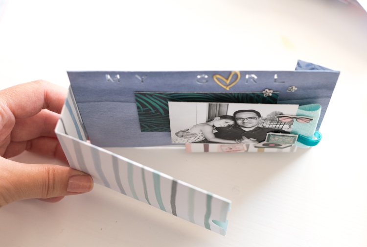 Father´s Day by Steffi Ried Tutorial 8