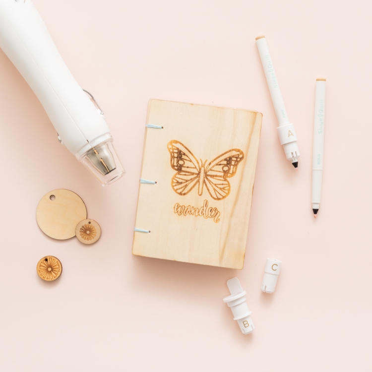 Singe Quill Kit and Accessories by We R Memory Keepers