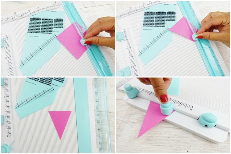 How to Make Gift Wrap with The Works All In One Tool by Soraya Maes for We R Memory Keepers