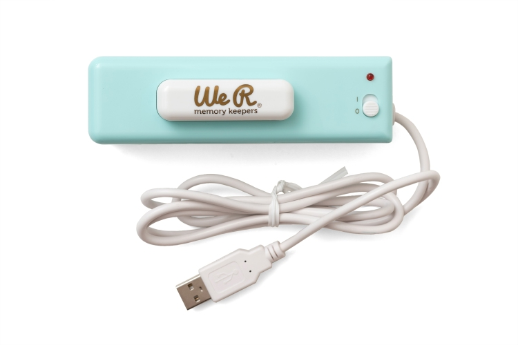 USB Ribbon Cutter by We R Memory Keepers