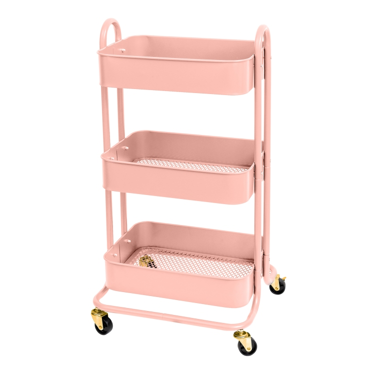 A La Cart craft storage cart by We R Memory Keepers