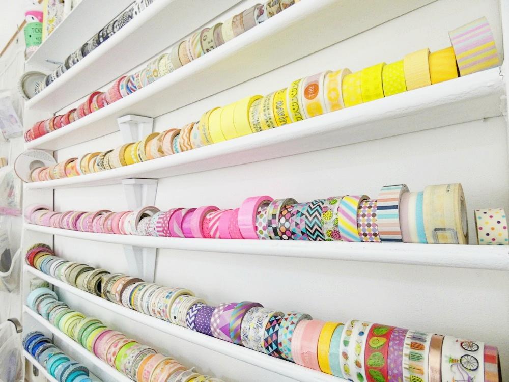 Craft Room Storage Tips by Soraya Maes-3