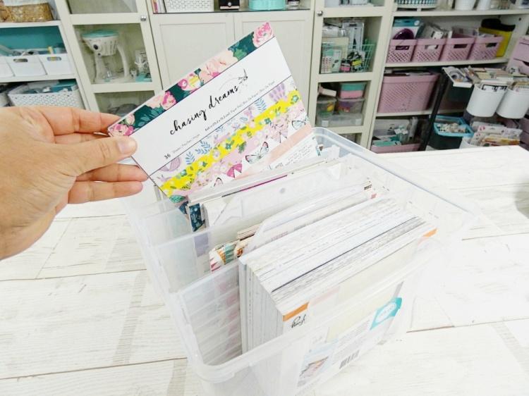 Craft Room Storage Tips by Soraya Maes-7