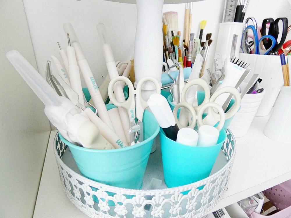 Craft Room Storage Tips by Soraya Maes-9